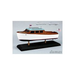 CHRIS-CRAFT SREAMLINE CRUISER 1935 Skala 1/24
