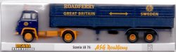 SCANIA LB 76 ASG ROADFERRY
