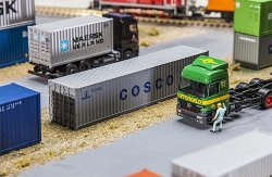 40´CONTAINER COSCO HO