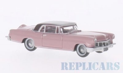 LINCOLN CONTINENTAL 1956 (HO)